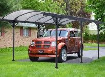 "Carport alu ""top affaire"""