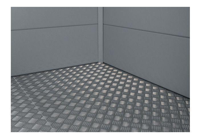 OPTION PLANCHER 3.24 M2