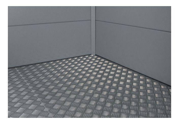 OPTION PLANCHER 8.10 M2