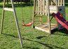 Tour d'escalade pour enfant