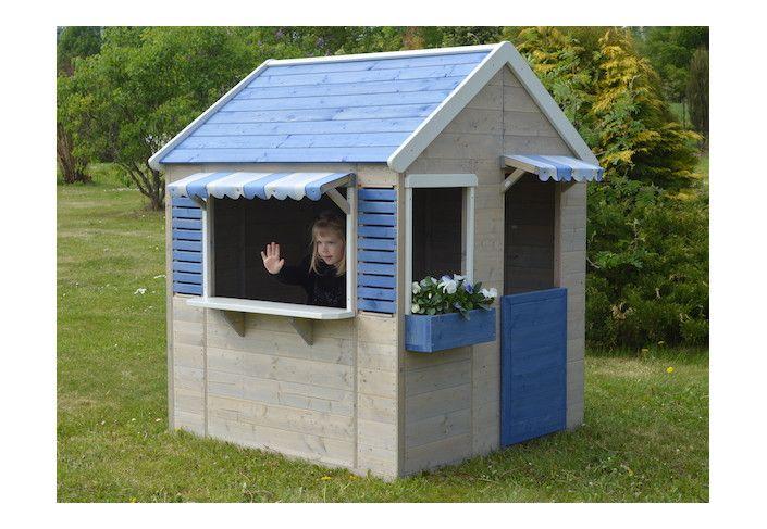 """Kiosque """"Epicerie"""" pour les enfants"""