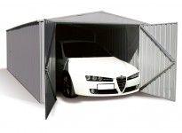 Garage métal TOP AFFAIRE 3 x 6 M