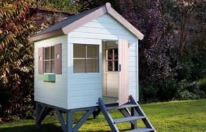 Portiques de jeux et cabanes pour enfant blog ma maison - Ma cabane au fond du jardin francis cabrel ...