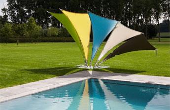 Parasol, tonnelle ou voile d'ombrage, quelle protection choisir pour la saison d'été ?