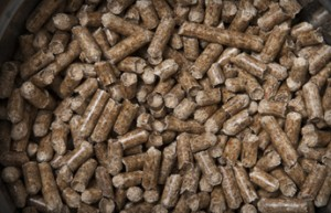 Poêle pellets