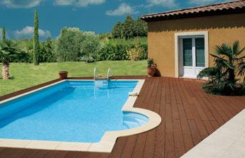 Plancher d 39 ext rieur quels mat riaux choisir blog for Amenagement terrasse piscine exterieure