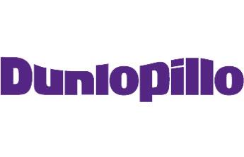Dunlopillo, une marque qui nous réserve des surprises !