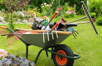 Septembre et ses travaux de jardinage, le programme des festivités