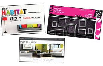 Salons, foires & Co – Les rendez-vous du mois de novembre 2013