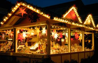 Marchés de Noël en France – A chacun le sien !