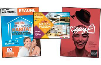 Salons, Foires & Co – Les rendez-vous du mois de janvier 2014