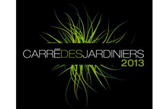 Carré des Jardiniers, des espaces verts crées au salon Paysalia !
