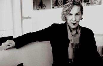 Andrée Putman, la grande dame du design