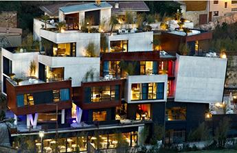 Le charme et le design déstructuré de l'hôtel Viura en Espagne