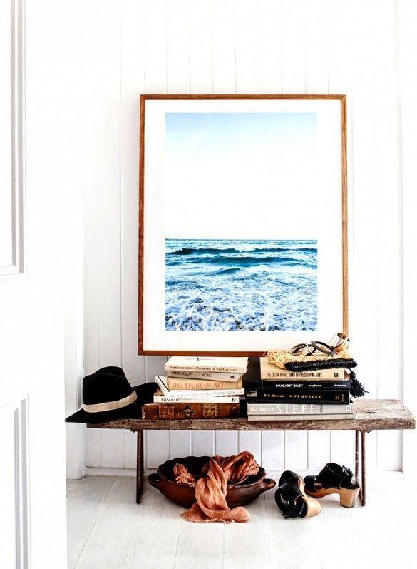 Foyer Art Quotes : Faire de son entrée un espace chaleureux et accueillant