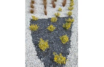 Le paillage des sols : un revêtement double fonction