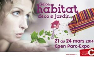 Salons foires co les rendez vous du mois de mars 2014 for Salon habitat caen