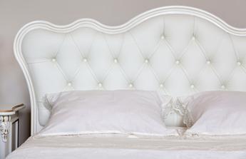 Tendances quelle t te de lit pour ma chambre blog ma maison mon jar - Tete de lit matelassee a passants ...