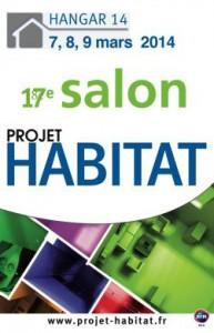 Salons foires co les rendez vous du mois de mars 2014 for Salon habitat bordeaux