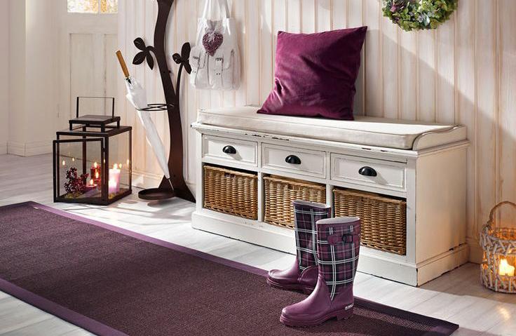 faire de son entr e un espace chaleureux et accueillant. Black Bedroom Furniture Sets. Home Design Ideas