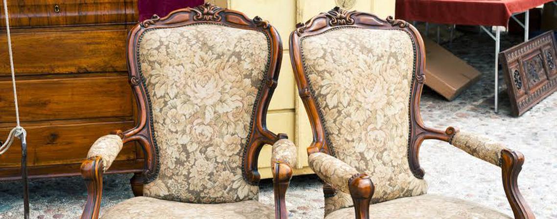 """le fauteuil voltaire, un style qui perdure… – blog """"ma maison mon"""