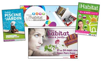 Salons, Foires & Co – Les rendez-vous du mois de mars 2014