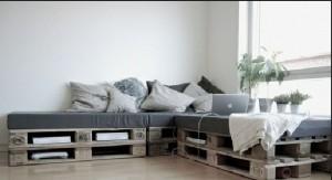 la maison en mode r cup blog ma maison mon jardin. Black Bedroom Furniture Sets. Home Design Ideas