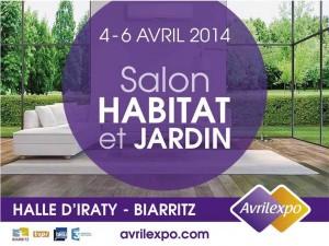 Salons foires co les rendez vous du mois d avril 2014 - Salon iraty biarritz ...
