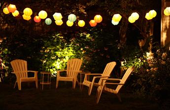 Lumière sur les éclairages d'extérieur : conseils et bonnes idées