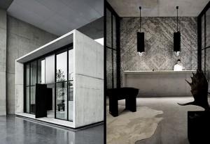 Joseph dirand l architecte d int rieur la signature for Ma maison minimaliste
