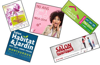 Salons, Foires & Co : les rendez-vous du mois de mai 2014