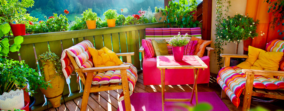 Amenager Un Beau Balcon Pour L Ete Mode D Emploi Blog Ma