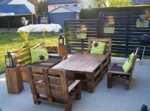 profitez de votre ext rieur toute l ann e blog ma maison mon jardin. Black Bedroom Furniture Sets. Home Design Ideas