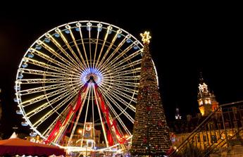 Salons et marchés de Noël : les rendez-vous du mois de décembre 2014