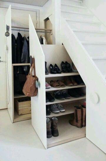 rangements utiles et pratiques pour une maison blog ma. Black Bedroom Furniture Sets. Home Design Ideas