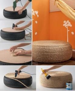 les tendances d coration pour 2015 blog ma maison mon jardin. Black Bedroom Furniture Sets. Home Design Ideas