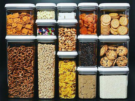Rangements utiles et pratiques pour une maison blog ma for Organiser ses placards de cuisine