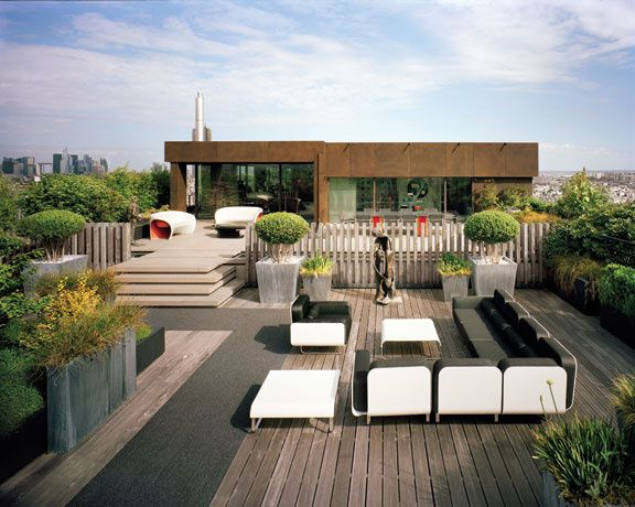 terrasse toit terrasse piscine jardin accueil design et mobilier. Black Bedroom Furniture Sets. Home Design Ideas