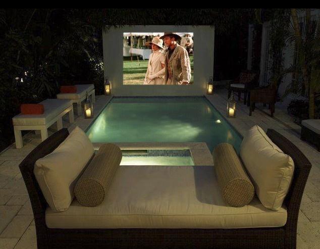 Cinema-eau-piscine