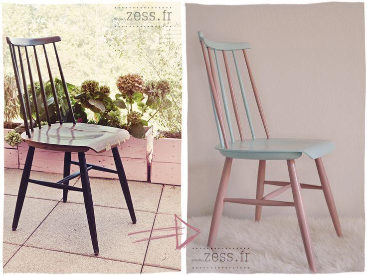 Comment cr er une ambiance vintage au salon blog ma for Les styles de meubles anciens