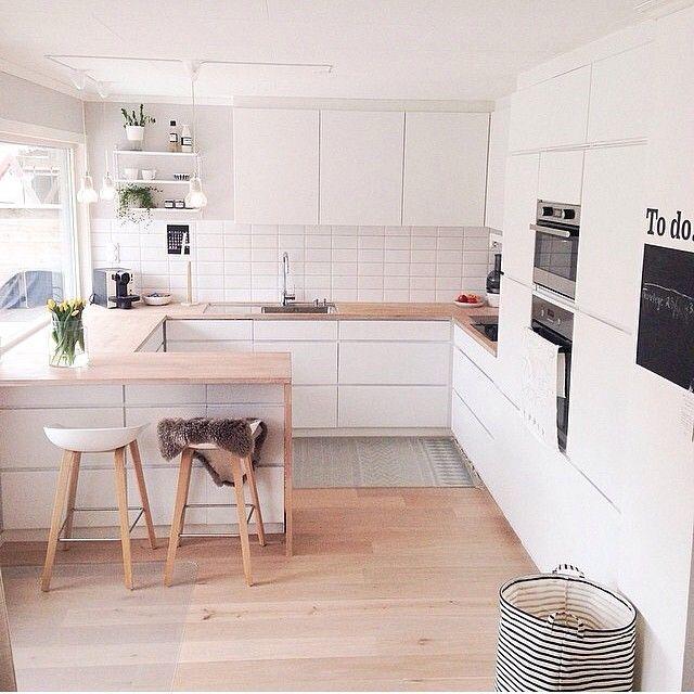 la cuisine ouverte une bonne id e blog ma maison mon