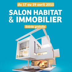 Salon Immobilier Habitat Decoration Provence Alpes Cote D Azur