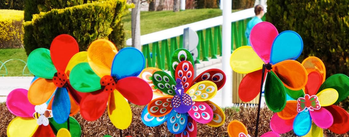 Cr Er Un Espace Enchanteur En Ext Rieur Pour Les Enfants Blog Ma Maison Mon Jardin