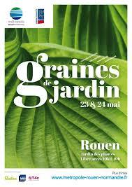 festival graine jardin Rouen
