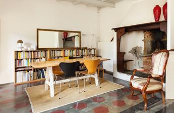 Comment créer une ambiance vintage au salon ?