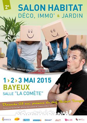 salon habitat Bayeux