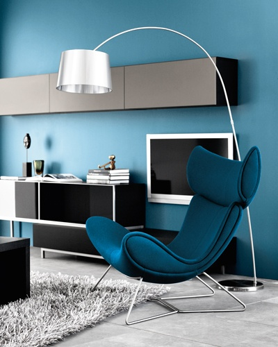 quelle couleur pour quelle ambiance blog ma maison mon jardin. Black Bedroom Furniture Sets. Home Design Ideas
