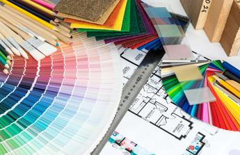 Toutes les teintes de couleurs