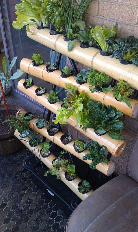 """le bambou, la touche déco au jardin – blog """"ma maison mon jardin"""""""