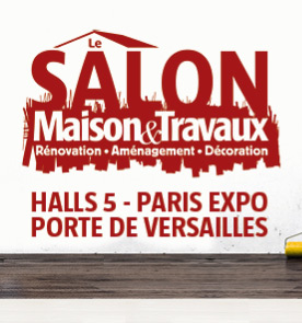 salon maison travaux paris